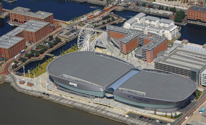 ACC Liverpool Aerial